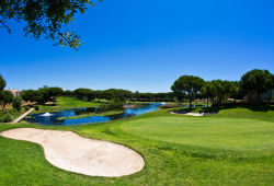 Vila Sol Pestana Golf & Resort