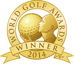 World Golf Awards 2014 Winner