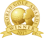 World Golf Awards 2017 Winner
