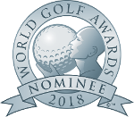2018 Nominee Shield