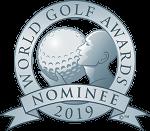 2019 Nominee Shield