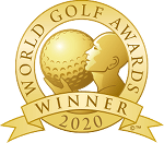 World Golf Awards 2020 Winner